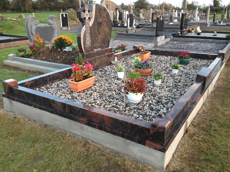 Grave Design Ideas Gallery Of Completed Works