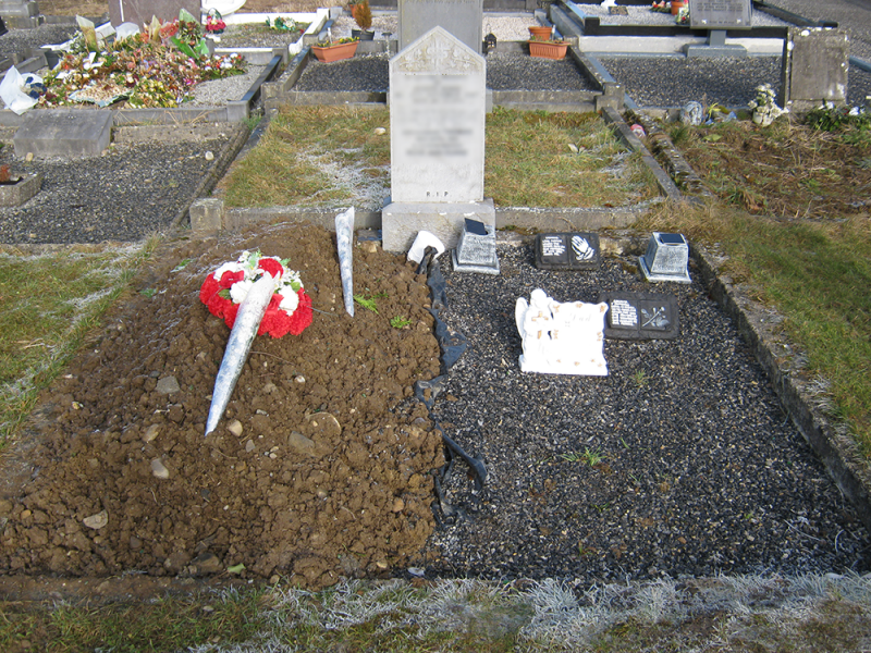 Grave Maintenance | Cleaning, Renewal & Restoration of Grave Plot