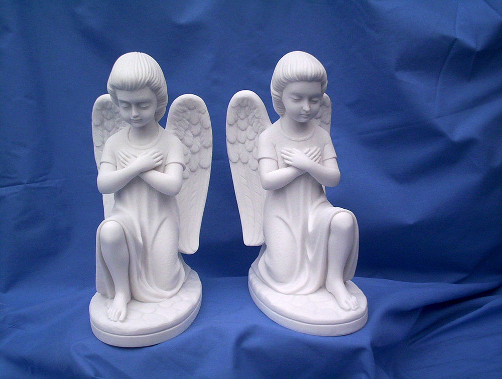 Accessories For Graves Ornaments Statues Stone Plaques
